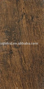 Wood tile KGWA063904 glazed porcelain tile