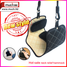 Trending new factory manufacture neck support hammock