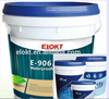 single-part green elastic acrylate waterproof paint