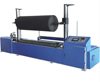 Leather/pvc/foam cutting/automatic textile slitting machine with CE