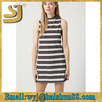 bangkok bodycon ladies smart casual dress