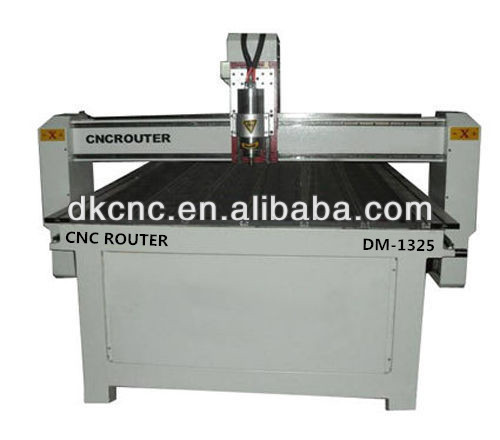 cnc router machine ATC-1325/1300*2500*380mm/automatic tool change/woodworking machine/engraver/router/8 tooles