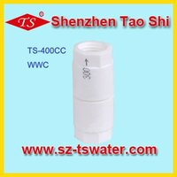 RO water system fitting/connector/RO fitting/400cc wast water control
