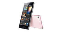 huawei p6 4.7'' Quad Core huawei phone Incell 2GB RAM 6.18mm GPS Android 4.2 Google Play Store huawei cdma gsm phone