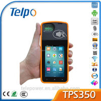 Telepower TPS350 Brand name PDA with Fingerprint