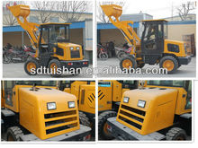 self telescopic loader truck sugar cane loader for sale high quality with lower price