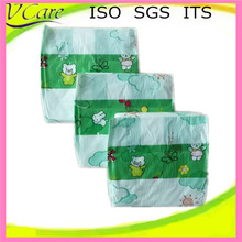 Disposable High Quality Baby Diaper In Bales Germany