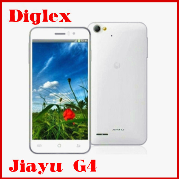 wholesale JIAYU G4 Advanced Quad Core MTK6589T 2GB/32GB Dual SIM Card IPS Screen 3000mAh 1850mAh optional android smartphone