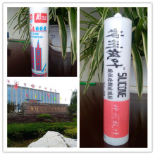 acrylic sheet silicone raw material for aquarium big plate glass silicone sealant