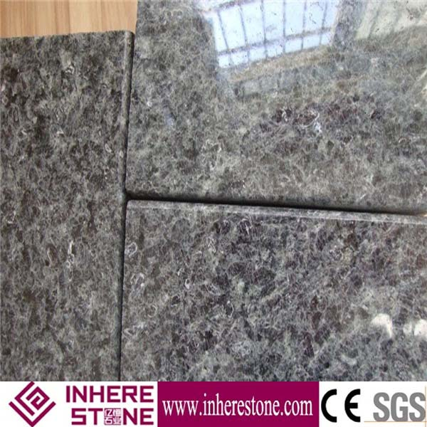 Ice Blue table bases for granite tops