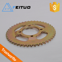 Motorcycle Sprocket FXD125 45T 428