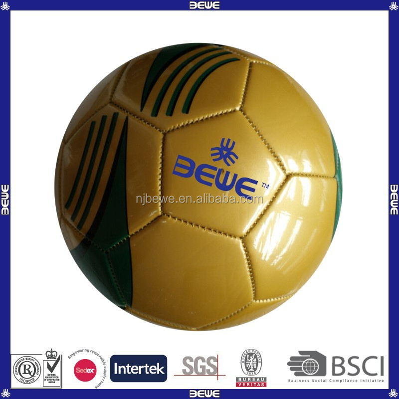 China manufacture good quality pool soccer ball for sale