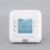 High quality weekly programming lcd heating thermostat