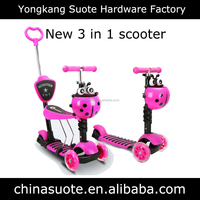 children style cheap kids scooter for promotion