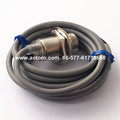 SR18-10DN magnetic head NPN NO reed switch sensor 220v alibaba supplier