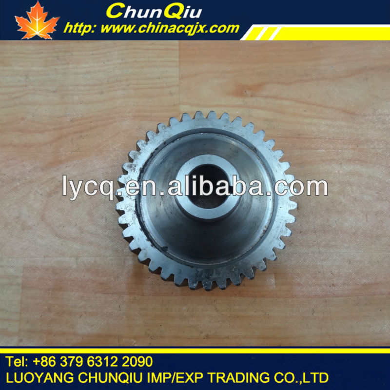 2013 hot sale YTO diesel engine gear for air compressor