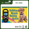Visson Hot Sale VS-032 remote control shock electronic pet dog training collar with no bark function