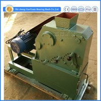 Portable small stone crusher laboratory rock jaw crusher for sale
