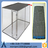 High quality metal or steel10'* 10'* 6' dog crate/iron dog carrier/dog run