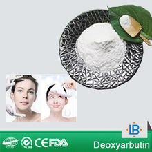LGB bulk cosmetics ingredients deoxy arbutin powder,even skin toner