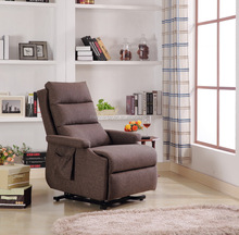 Home Used Modern Motion Power Elder Lift Reclining Chair 51150#