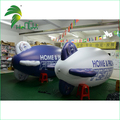 Advertising Helium Zeppelin / Airship Balloons / Inflatable Blimp for Sale