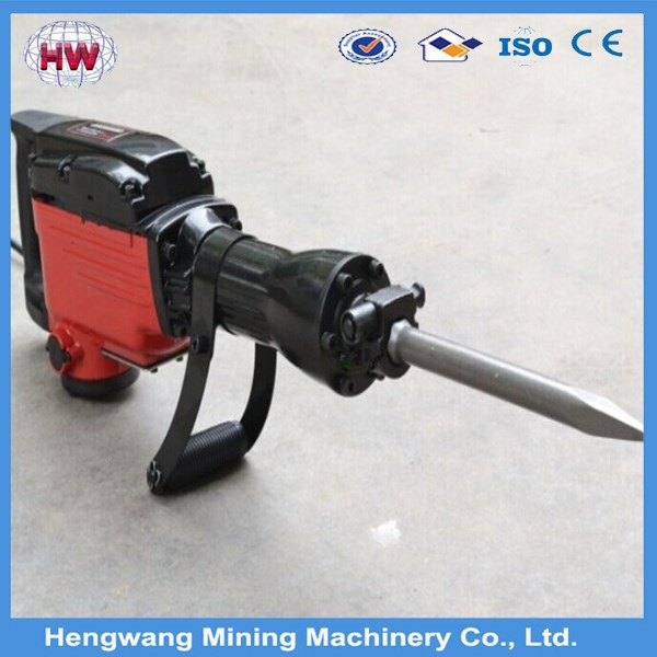 Machine Handheld Mini Electric Gasoline Jack Hammer Prices
