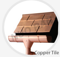 Nuoran Competing price cheap high quality antique copper asphalt shingles