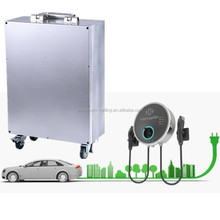 AC/DC EV public fast charger for electric Car battery