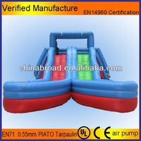 Durable water slide,little tikes inflatable water slides for adult and kids
