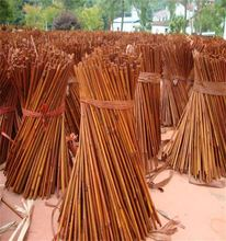 Natural Treated Bamboo Poles Manufacturers