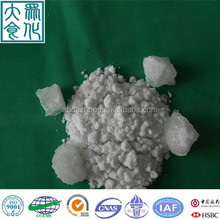 Aluminum Ammonium Sulphate for Middle East