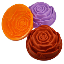 Mould wholesale Cheap Silicone tools muffin cupcake mold