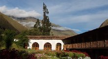 Hotel for Sale. Sacred Valley, CUSCO, PERU.