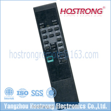 Fast delivery and precision TV remote controller used for TV 004