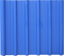 various colors high quality good price High Quality Corrugated Metal Sheets For Roofing And Cladding