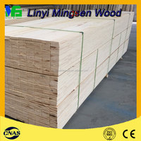 linyi supplier best price of Poplar LVL/LVB/pine LVL Scaffold Plank,LVB used for pallet packing scoffolding board and bed slats