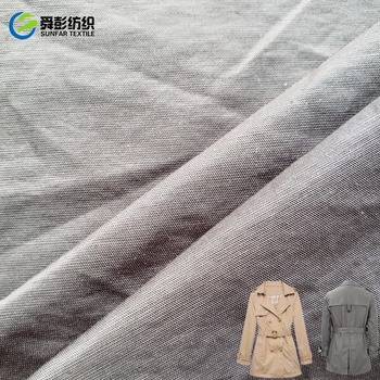 Hight quality N/C Waterproof fabric for Shirt