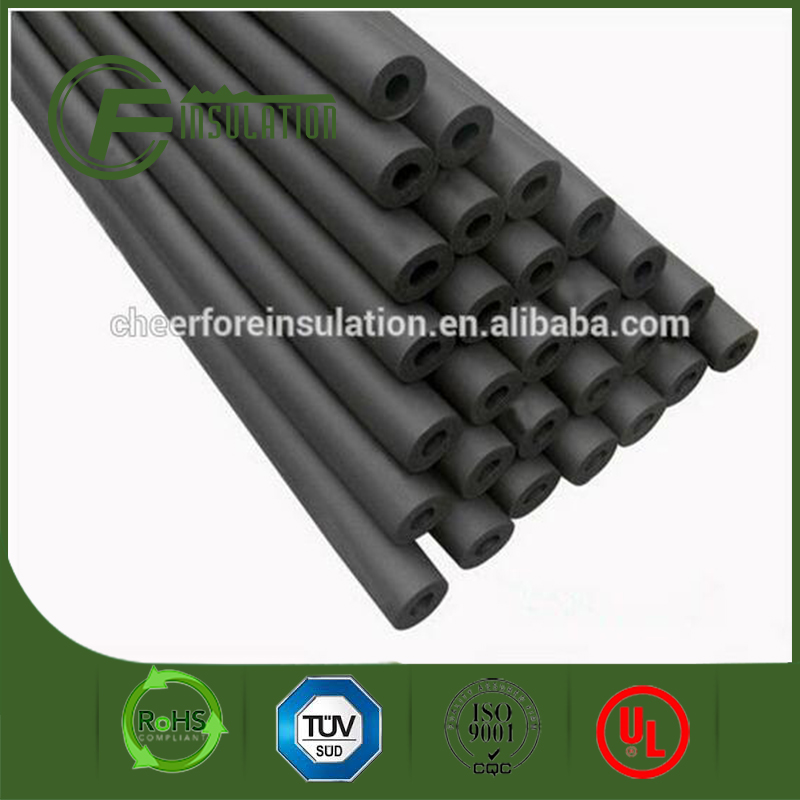 Closed cell foam heat insulation material armaflex insulation