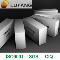 High alumina fire bricks in China