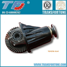 BRAND NEW Differential Assembly for Toyota Hiace 10:41 differential housing assembly
