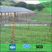 Cattle fence designs