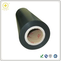 Black conductive film/esd protection film/anisotropic conductive film for making bags