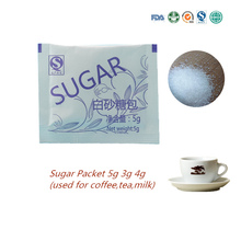 icumsa 12-15 sugar price/tea coffee sugar stick packet high quality cane sugar