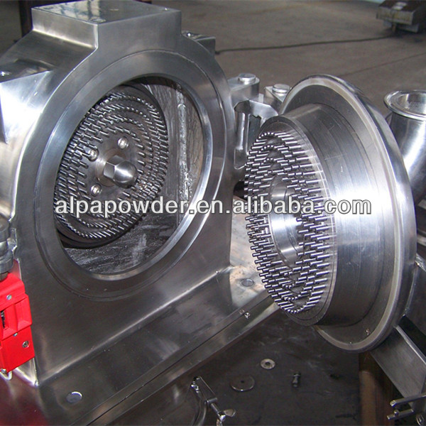 CUM series ALPA powder pin mill machine