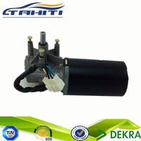 China Wholesales Manufacturer 12v wiper motor specification
