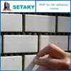 dry mortar additive ethylene-vinyl acetate/RDP powder 504F6