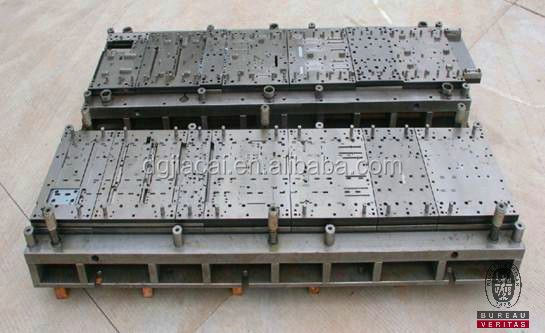 sheet metal stamping molds tool and die makers