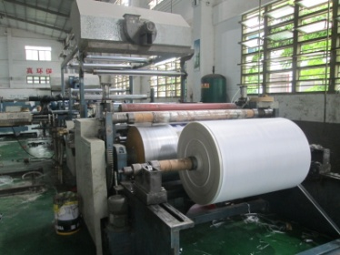 Slitting(Only Manual Sewing Need)