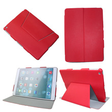 For ipad air 5 cover protective leather case